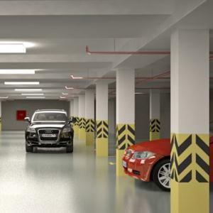 Автостоянки, паркинги Выгоничей