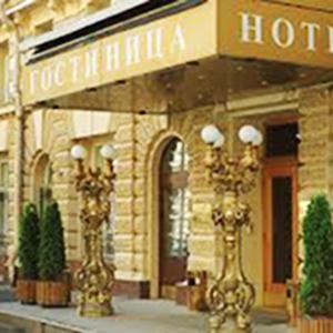 Гостиницы Выгоничей