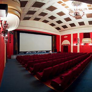 Кинотеатры Выгоничей