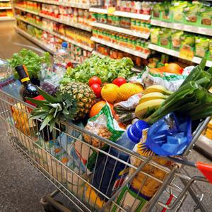 Магазины продуктов Выгоничей