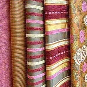 Магазины ткани Выгоничей