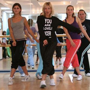 Школы танцев Выгоничей