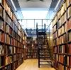 Библиотеки в Выгоничах