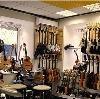 Музыкальные магазины в Выгоничах