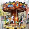 Парки культуры и отдыха в Выгоничах