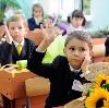 Школы в Выгоничах
