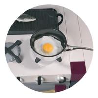 Академия бильярда 32 - иконка «кухня» в Выгоничах